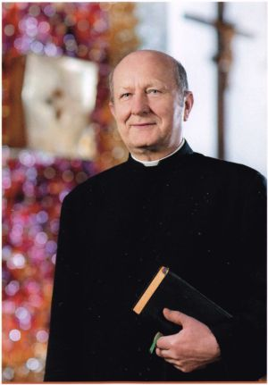 ks. dr Jan Koc